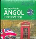 PONS Szókártyák - Angol kifejezések