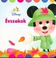 Évszakok - Disney lapozó