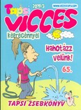 Tapsi vicces - Tapsi zsebkönyv 65.