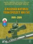 A magyar katonai térképészet 100 éve 1919 - 2019