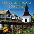 Magyarország Csodái 2020 - 22x22 cm