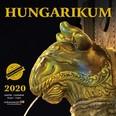 Hungarikum 2020 - 30x30 cm