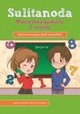 Sulitanoda - Matematika gyakorló 2. osztályosok részére