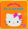 Hello Kitty és a formák - Habkönyv