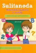 Sulitanoda - Matematika gyakorló 3. osztályosok részére