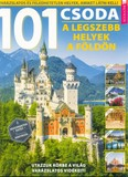 101 Csoda - A legszebb helyek a földön /Bookazine