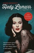 Hedy Lamarr, az egyetlen nő