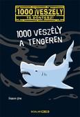 1000 veszély a tengeren /1000 veszély - Te döntesz!