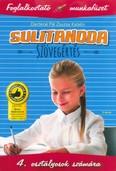 Sulitanoda: Szövegértés 4. osztályosok számára - Foglalkoztató munkafüzet