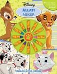 Varázslatos színek: Állati mesék