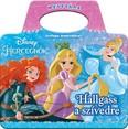 Disney Hercegnők: Hallgass a szívedre - Mesetárs