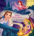 Disney Hercegnők: Szép álmokat!