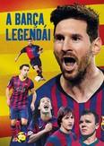 A Barça legendái