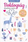 Boldogság skandináv módra - Naptárkönyv 2020