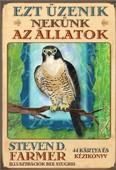 Ezt üzenik nekünk az állatok - 44 kártya és kézikönyv
