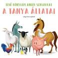 A tanya állatai - Első könyvem angol szavakkal