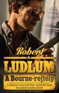 A Bourne-rejtély (új kiadás)