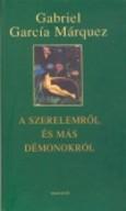 A szerelemről és más démonokról (régi borító)