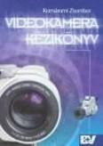 VIDEOKAMERA KÉZIKÖNYV
