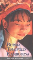 Burma, Thaiföld, Kambodzsa (2. kiadás, bővített)