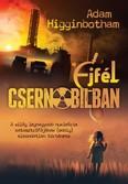Éjfél Csernobilban - A világ legnagyobb nukleáris katasztrófájának (eddig) elmondatlan története