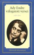 Ady Endre válogatott versei /Életreszóló olvasmányok