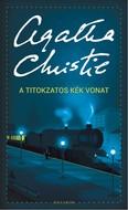 A titokzatos kék vonat /Puha