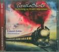 Gyilkosság az Orient expresszen - Hangoskönyv