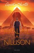 Halál a Níluson (filmes borító)