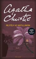 Rejtély az Antillákon /Puha