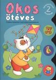 Okos ötéves 2. /Érdekes feladatok matricákkal gyerekeknek
