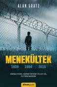 Menekültek /Három gyerek, három történet és egy cél, életben maradni