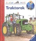 Traktorok /Mit? Miért? Hogyan? - Scolar mini 33.