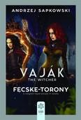 Fecske-torony - Vaják VI.