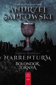Narrenturm - Bolondok Tornya - Huszita-trilógia I.