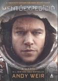 A marsi - Mentőexpedíció /Filmes borítóval