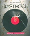 Gastrock - A Cookbook Written to Chords (angol)