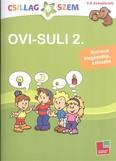 Ovi-suli 2. - Sorrend, kiegészítés, színezés /Csillagszem