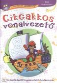 Cikcakkos vonalvezető 5-6 éveseknek /Óvodások akadémiája