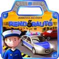 Járművek akcióban: Rendőrautó - Járművek akcióban