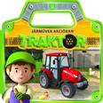 Járművek akcióban: Traktor - Járművek akcióban