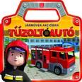 Járművek akcióban: Tűzoltóautó - Járművek akcióban