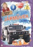 Matricás album: Járművek 2.