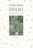 Toldi - Domján József fametszeteivel