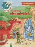Izgalmas olvasnivalók - Olvasó Fóka 3. osztályosoknak