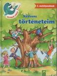 Kedvenc történeteim - Olvasó Fóka 3. osztályosoknak