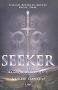 Seeker /Klánok háborúja 1.