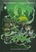 A fantomok /Pax-sorozat 5.
