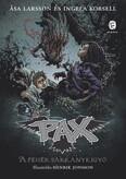 A fehér sárkánykígyó - Pax-sorozat 8.