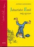 Juharfalvi Emil még egyszer (2. kiadás)